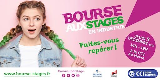 Bourse aux Stages 2019