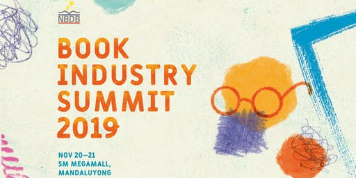 Book Industry Summit 2019 (Day 1)