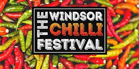 Windsor Chilli Festival 2021 tickets