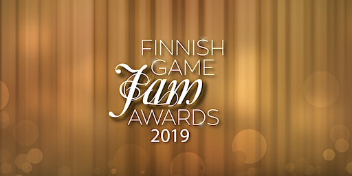 Finnish Game Jam Awards 2019