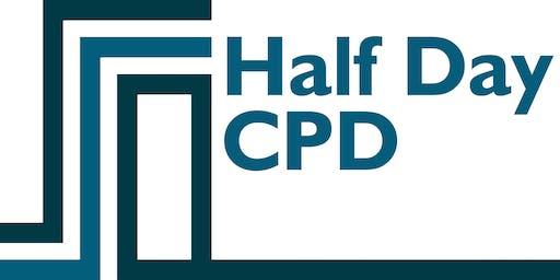 SSA Half Day CPD