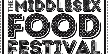 Middlesex Food Festival 2021 tickets
