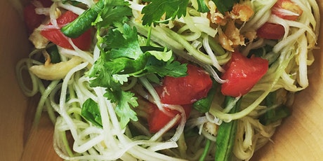 Simple Thai Recipes #2 tickets