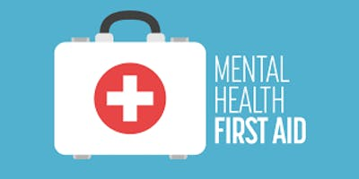 Mental Health First Aid Training - 1 day - Safety First Aid Training
