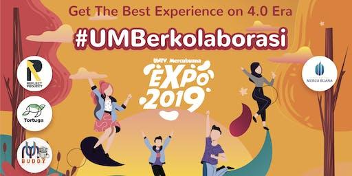 UMB EXPO 2019