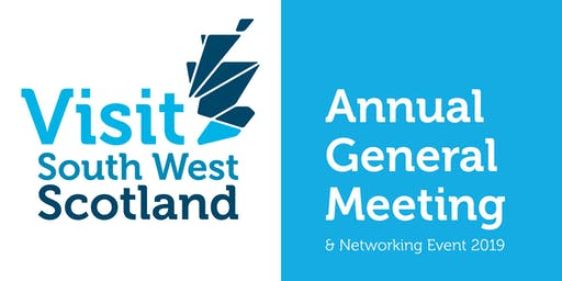 Visit South West Scotland AGM 2019 - Get into the Holiday Spirit!