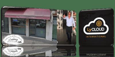 """Cashback World """"La più grande Shopping Community al Mondo"""" 18.11.2019"""
