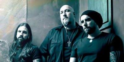 Rage - Co-Headliner: Serenity / Special Guest: Savage Messiah