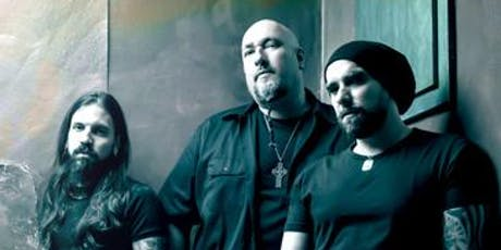 Rage - Co-Headliner: Serenity / Special Guest: Savage Messiah Tickets