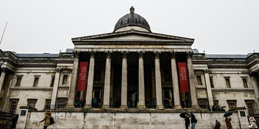An evening at the National Gallery with Jonathan Jones