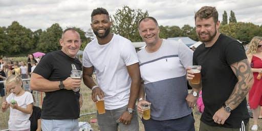Spelthorne Beer Festival
