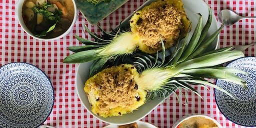 Simple Thai Recipes #1