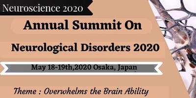 Neurological Disorder 2020