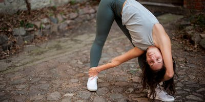 Breathe, Restore & Flow - Yoga Class