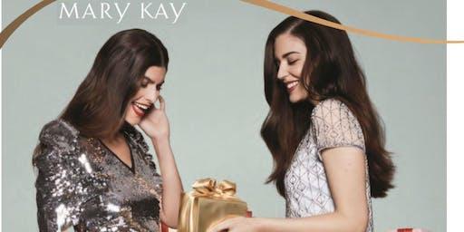 Mary Kay Christmas Open House
