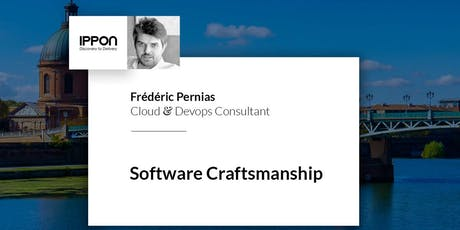 Formation Ippon Toulouse : Software Craftsmanship billets