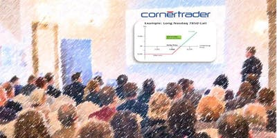 Stock Options Seminar with Cornèrtrader