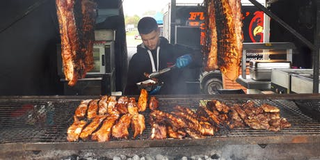 Big Meat & Beer Festival tickets