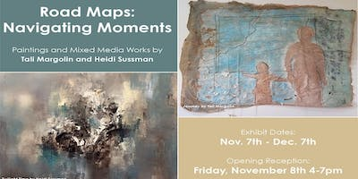 Road Maps: Navigating Moments