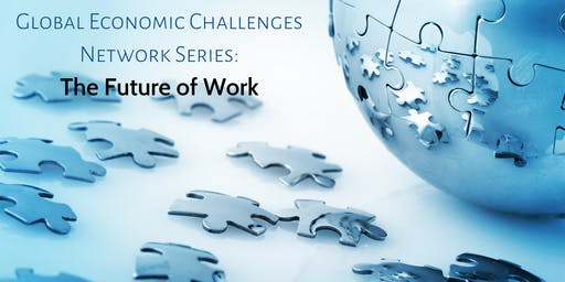 "Solvay Business Voice Series: ""The Future of Work""!"