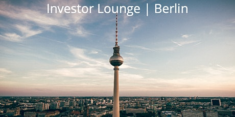 Rotonda Investor Lounge (Berlin) Tickets
