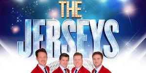 The Jerseys - Frankie Valli & The Four Seasons Tribute...
