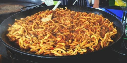 Windsor Food Festival