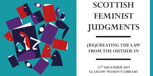 (Re)Creating the Law from the Outside In - SFJP Book Launch - Glasgow