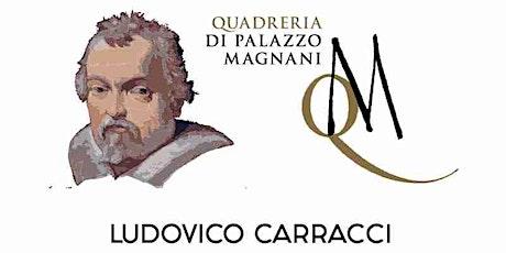 Quattro secoli di Ludovico Carracci - La Quadreria - (10€/5€ rid) biglietti