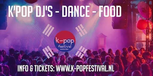 Amsterdam K-Pop Festival