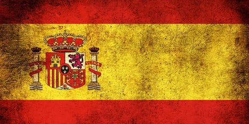 La Hora Feliz ! Ape en español