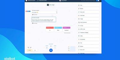 Chatbot Workshop - In 2 Tagen zum funktionsfähigen Chatbot