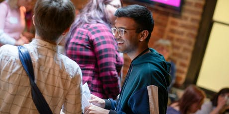 Northern Writers' Awards: Bradford Roadshow tickets