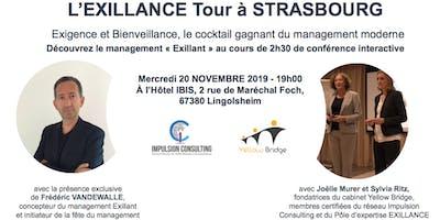 Exillance Tour 2019