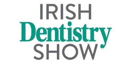 Irish Dentistry Show tickets