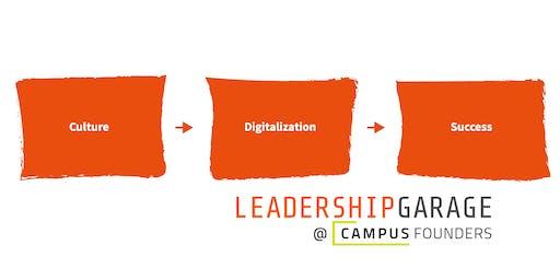 Digital Culture Fit - Ihr Weg in die digitale Zukunft Ihres Unternehmens