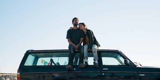 Road to Mars (Latin American Film Festival 2019) - M18