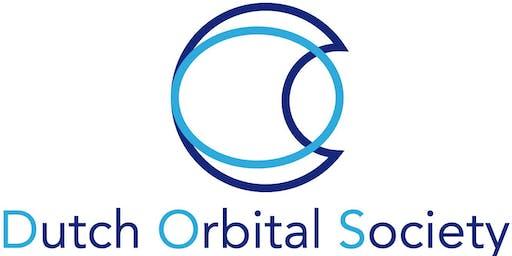 4e Dutch Orbital Society (DOS) symposium