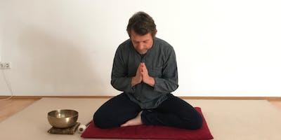 Kurs 4 Meditationen