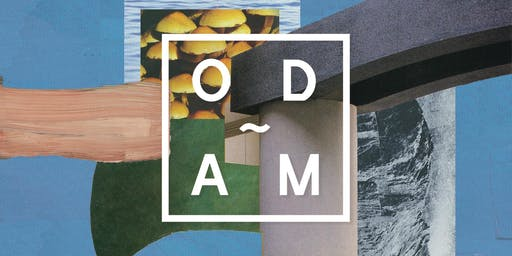 ODAM X Amsterdam Art Weekend