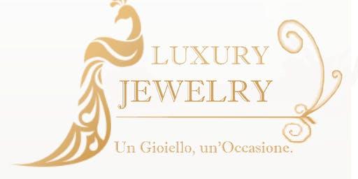 Inaugurazione aziendale Luxury Jewerly