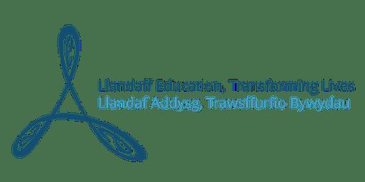 Llandaff Diocese Headteachers Wellbeing Event