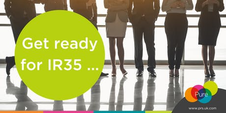 Get ready for IR35 tickets