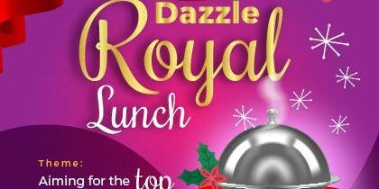 Dazzle Christmas Luncheon