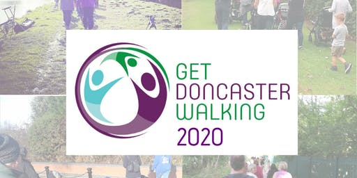 Get Doncaster Walking 2020