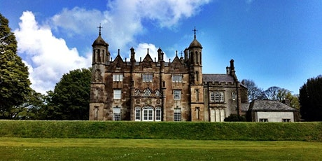 'Some Old Ulster Houses and their Chatelaines' with Daniel Calley tickets