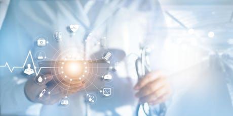 8. eHealth-Lounge - Wie kommt die Digitalisierung dem Patienten zugute? Tickets