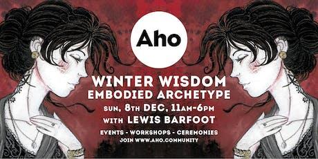 Winter Wisdom tickets
