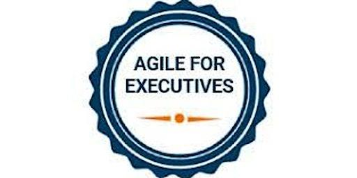 Agile For Executives 1 Day Training in Boston, MA
