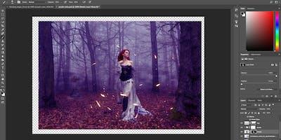 (Workshop) Einführung und Tricks mit Photoshop